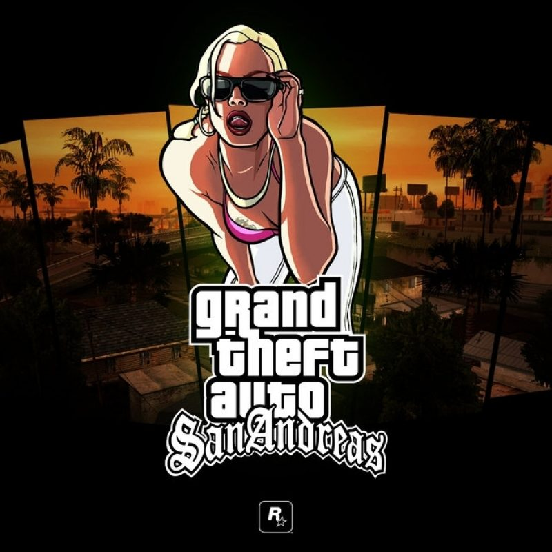 10 Most Popular Gta San Andreas Wallpaper FULL HD 1080p For PC Background 2018 free download gta san andreas 10 year anniversary wallpaper 2eduard2009 on 800x800