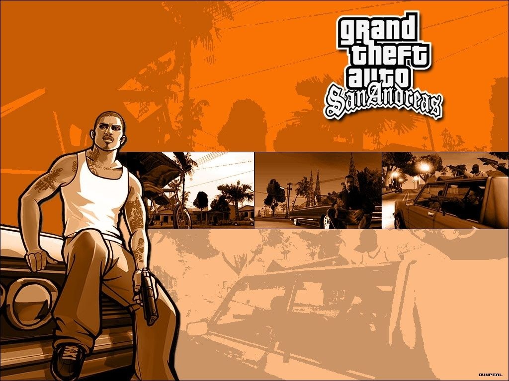 10 New Gta San Andreas Backgrounds FULL HD 1080p For PC Background 2018 free download gta sanandreas desktop backgrounds 1024x768