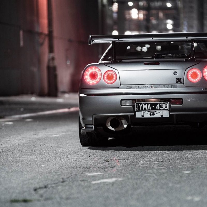 10 New Nissan Gtr R34 Wallpaper FULL HD 1920×1080 For PC Desktop 2018 free download gtr r34 wallpaper nissan skyline gtr wallpapers adorable 2 800x800