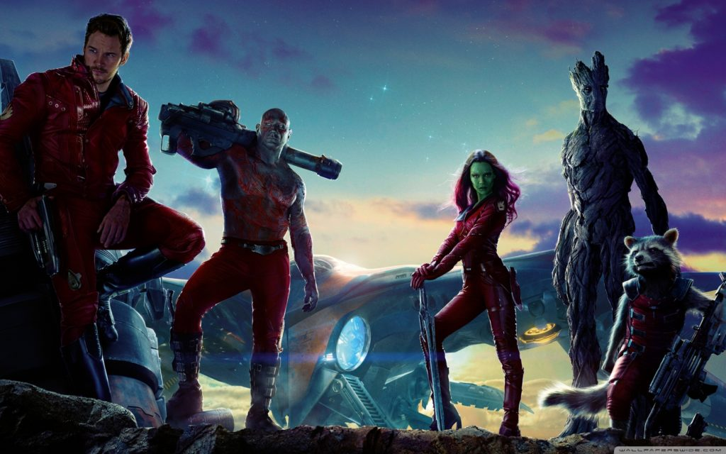 10 Most Popular Guardians Of The Galaxy Wallpaper Hd FULL HD 1080p For PC Background 2020 free download guardians of the galaxy 2014 e29da4 4k hd desktop wallpaper for 4k 1024x640