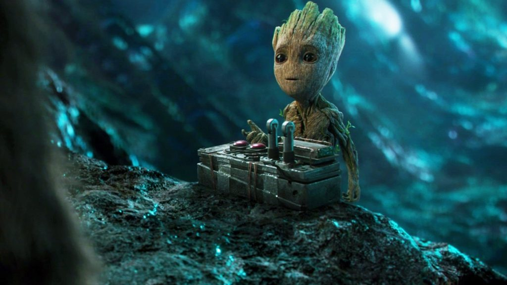 10 Latest Baby Groot Wallpaper Hd FULL HD 1920×1080 For PC Desktop 2021 free download guardians of the galaxy baby groot wallpaper wallpaper hd gallery 1024x576