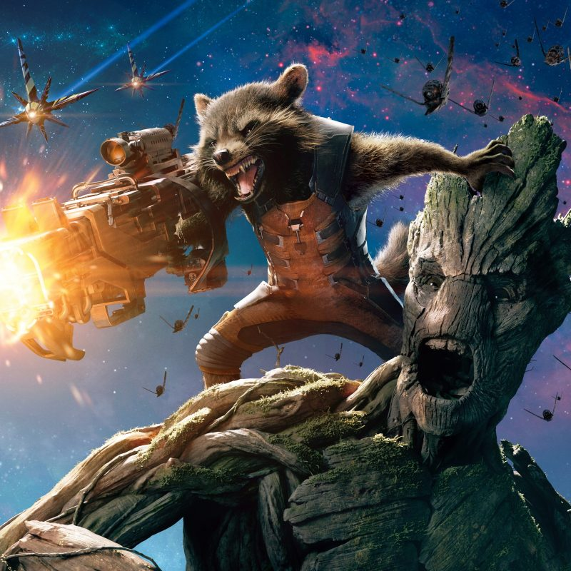 10 Most Popular Rocket And Groot Wallpaper FULL HD 1080p For PC Desktop 2018 free download guardians of the galaxy groot and rocket raccoon e29da4 4k hd desktop 2 800x800