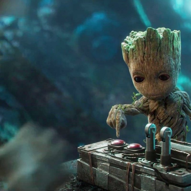 10 Top Baby Groot Desktop Background FULL HD 1920×1080 For PC Background 2018 free download guardians of the galaxy vol 2 baby groot wallpaper 11625 baltana 800x800