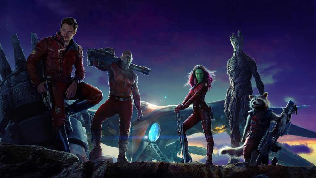 10 Most Popular Guardians Of The Galaxy Wallpaper Hd FULL HD 1080p For PC Background 2020 free download guardians of the galaxy wallpapers icon wallpaper hd 1024x576