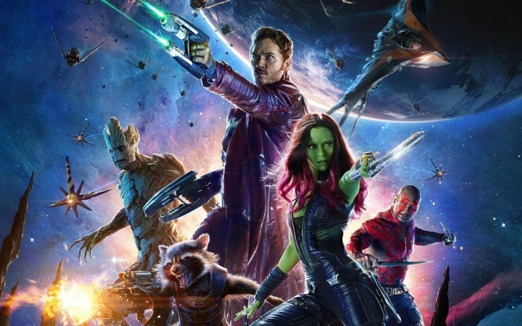 10 Most Popular Guardians Of The Galaxy Wallpaper Hd FULL HD 1080p For PC Background 2020 free download guardians of the galaxy wallpapers wallpaper cave 1024x640