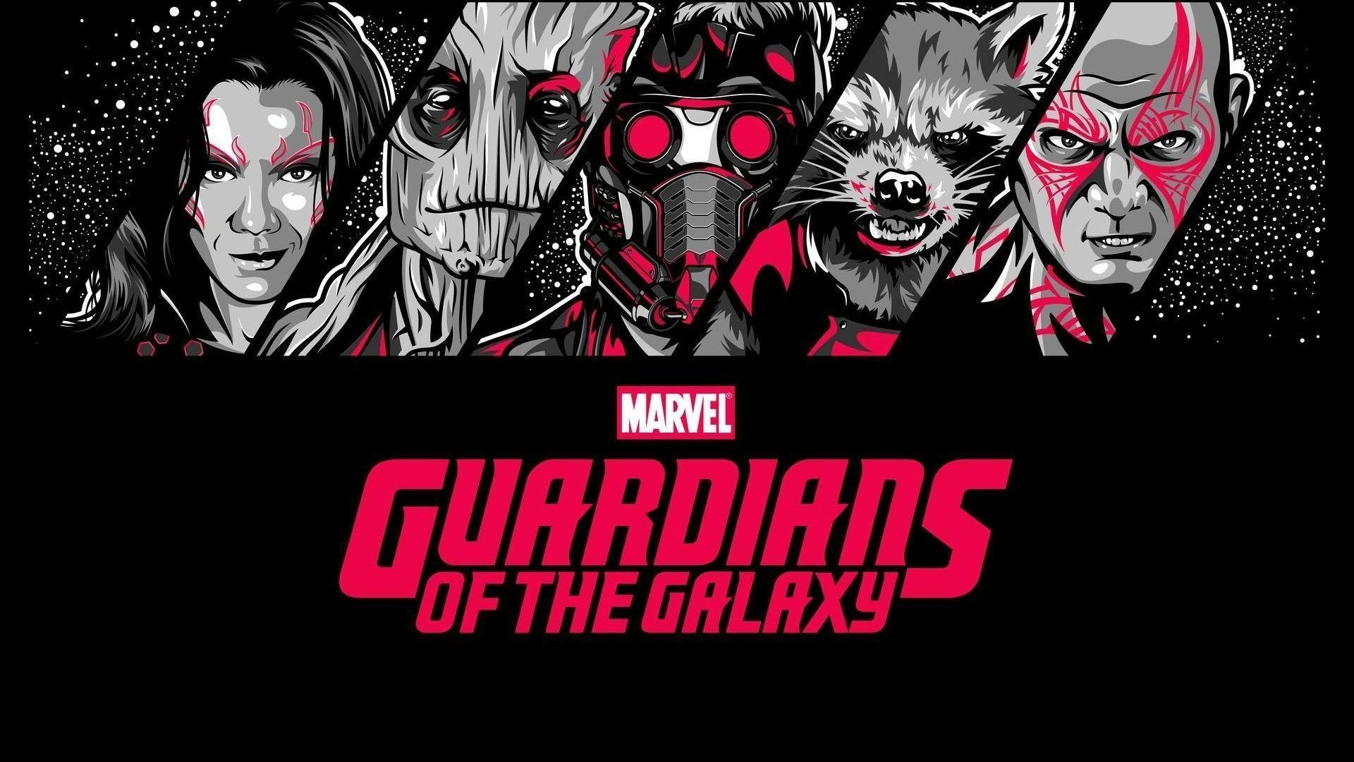 guardians of the galaxy wallpapers - wallpaper cave