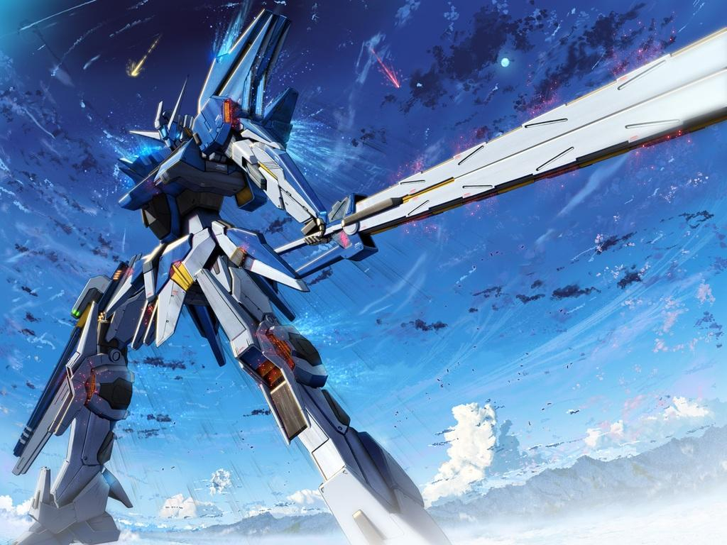 10 Most Popular Mobile Suit Gundam Wallpaper FULL HD 1920 ...