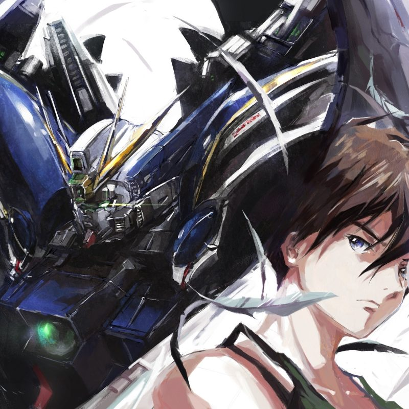 10 Best Gundam Wing Zero Wallpaper Hd FULL HD 1080p For PC Background 2018 free download gundam wallpapers wallpaperup 800x800
