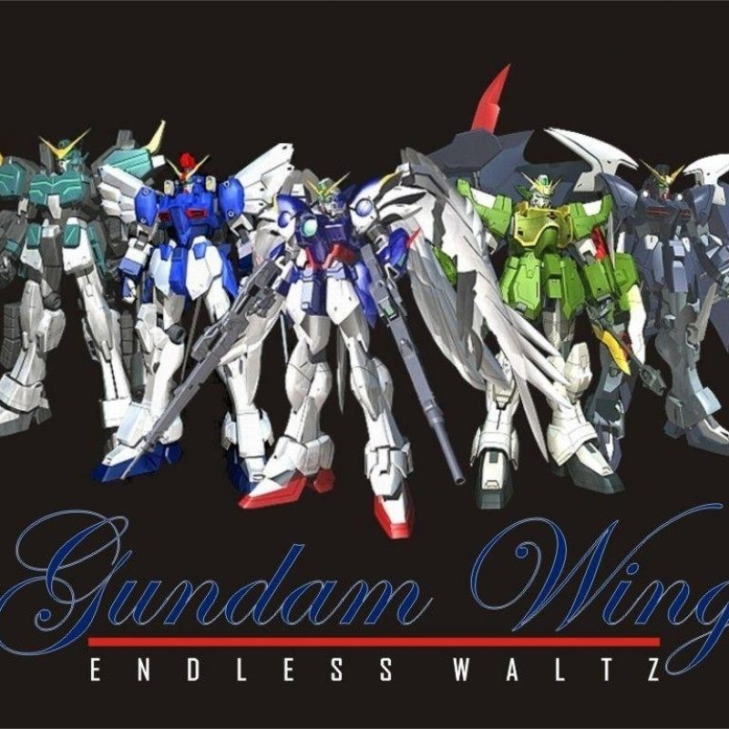 10 Top Gundam Wing Endless Waltz Download FULL HD 1080p For PC Background 2018 free download gundam wing endless waltz wallpapers wallpaper cave 800x800