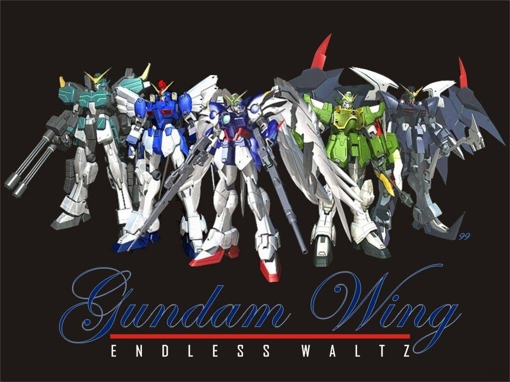 10 Top Gundam Wing Endless Waltz Download FULL HD 1080p For PC Background