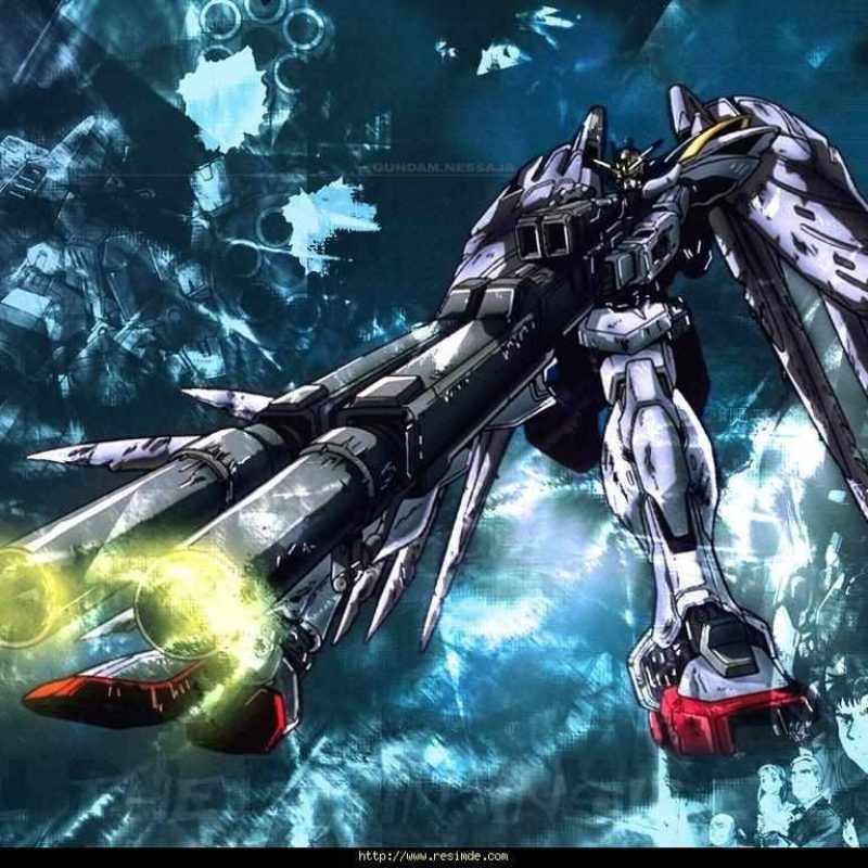 10 Top Gundam Wing Wallpaper Hd FULL HD 1920×1080 For PC Desktop 2018 free download gundam wing zero custom wallpapers wallpaper cave 800x800