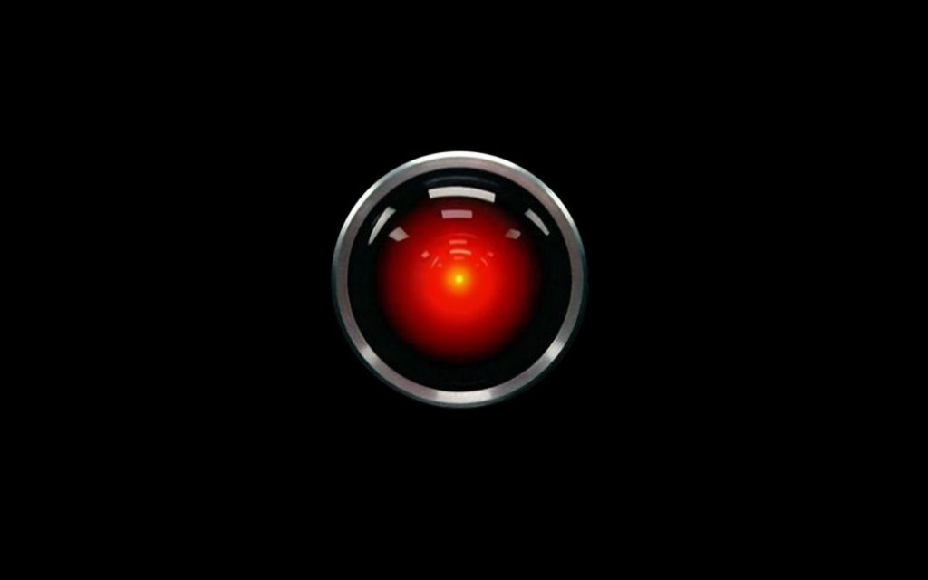 10 Best Hal 9000 Live Wallpaper FULL HD 1920×1080 For PC Background 2018 free download hal wallpapers wallpaper cave 1 1024x640