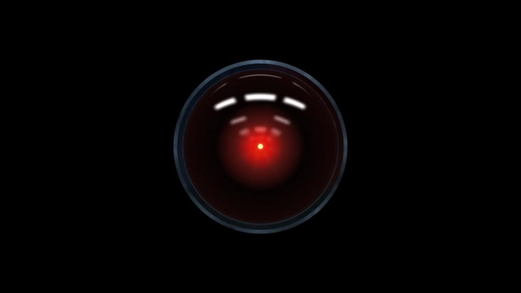 10 Best Hal 9000 Live Wallpaper FULL HD 1920×1080 For PC Background 2018 free download hal wallpapers wallpaper cave 1024x576
