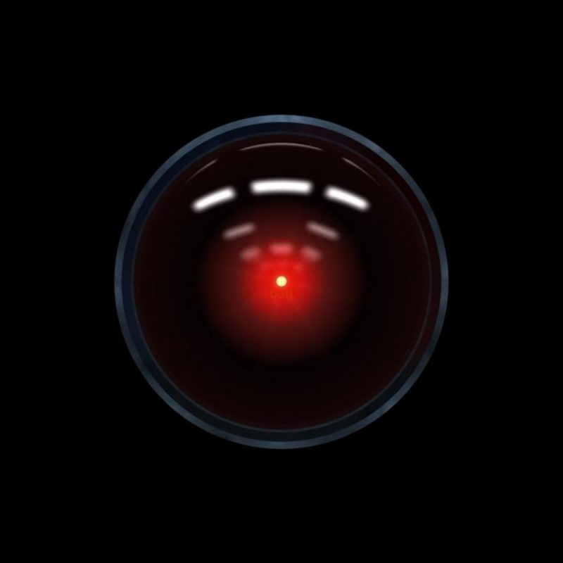 10 Latest Hal 9000 Wallpaper 1920X1080 FULL HD 1080p For PC Background 2018 free download hal wallpapers wallpaper cave 3 800x800