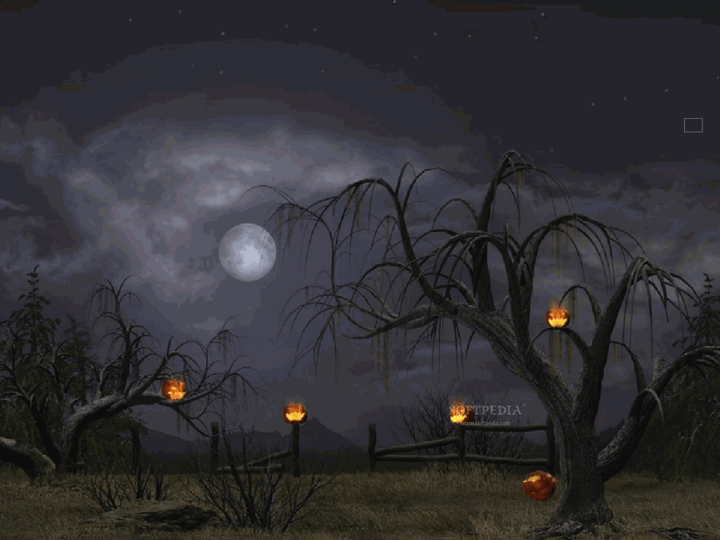 halloween desktop wallpapers - wallpaper cave