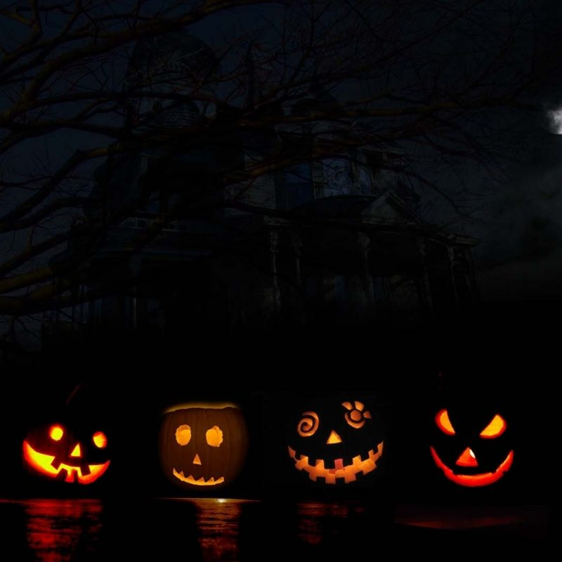 10 Most Popular Halloween Hd Wallpapers 1080P FULL HD 1920×1080 For PC Desktop 2018 free download halloween wallpaper 1 800x800