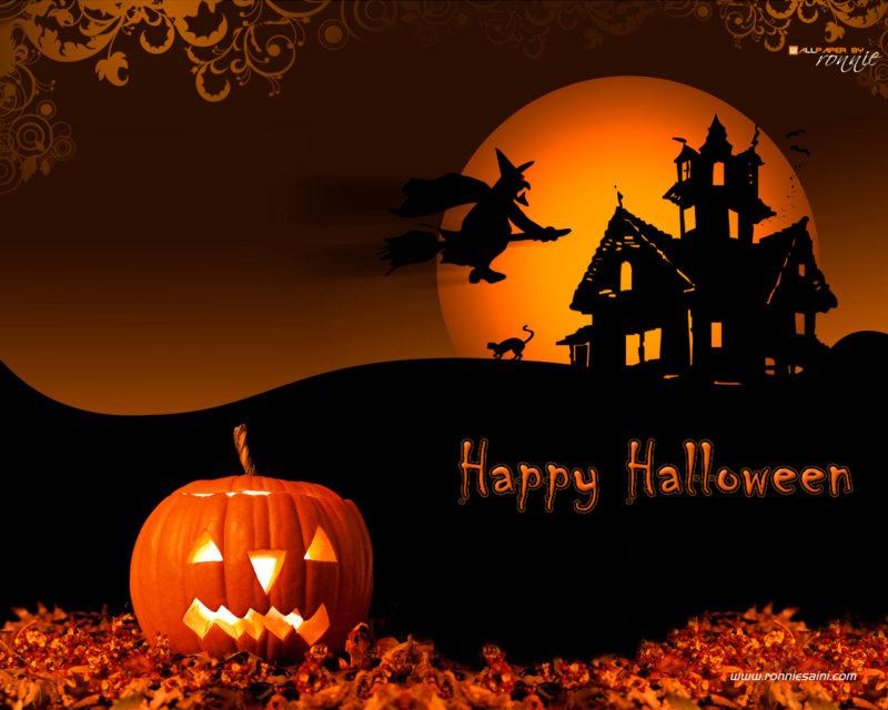 10 Top Happy Halloween Wallpapers Desktop FULL HD 1920×1080 For PC Desktop 2018 free download halloween wallpapers for desktop wallpapersafari 800x640