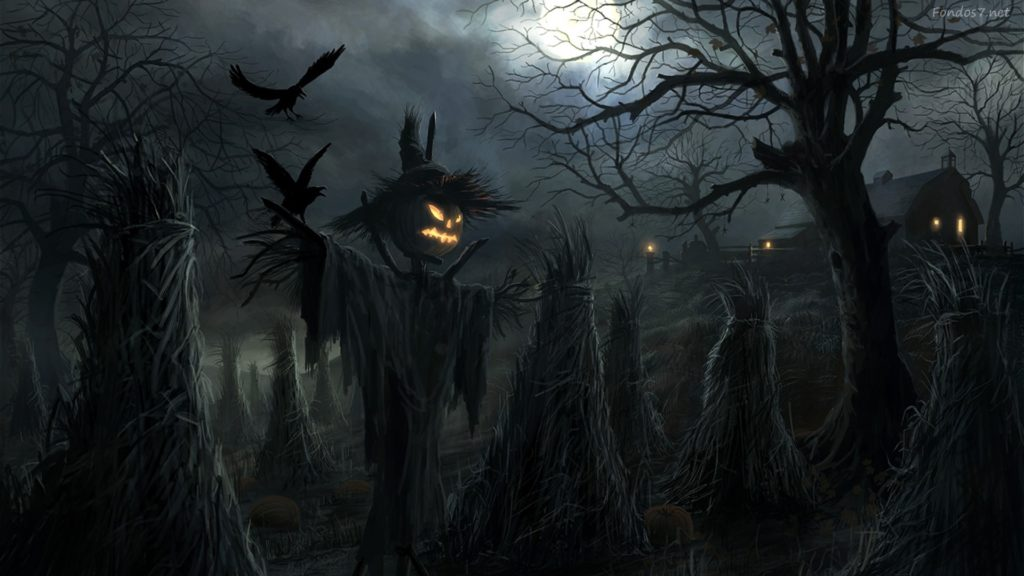 10 Top Hd Halloween Wallpaper 1920X1080 FULL HD 1920×1080 For PC Desktop 2018 free download halloween wallpapers qygjxz 1024x576