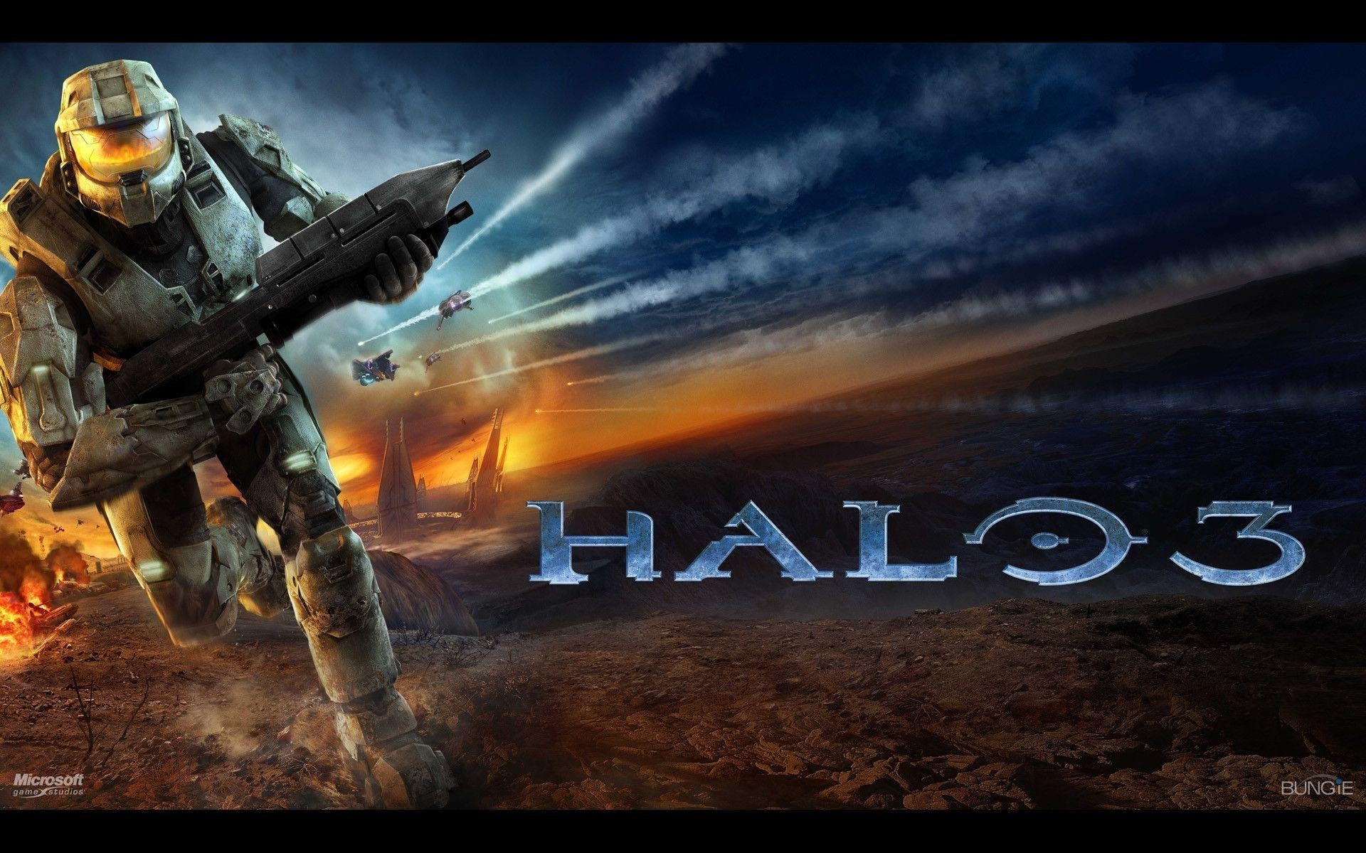 halo 3 backgrounds - wallpaper cave