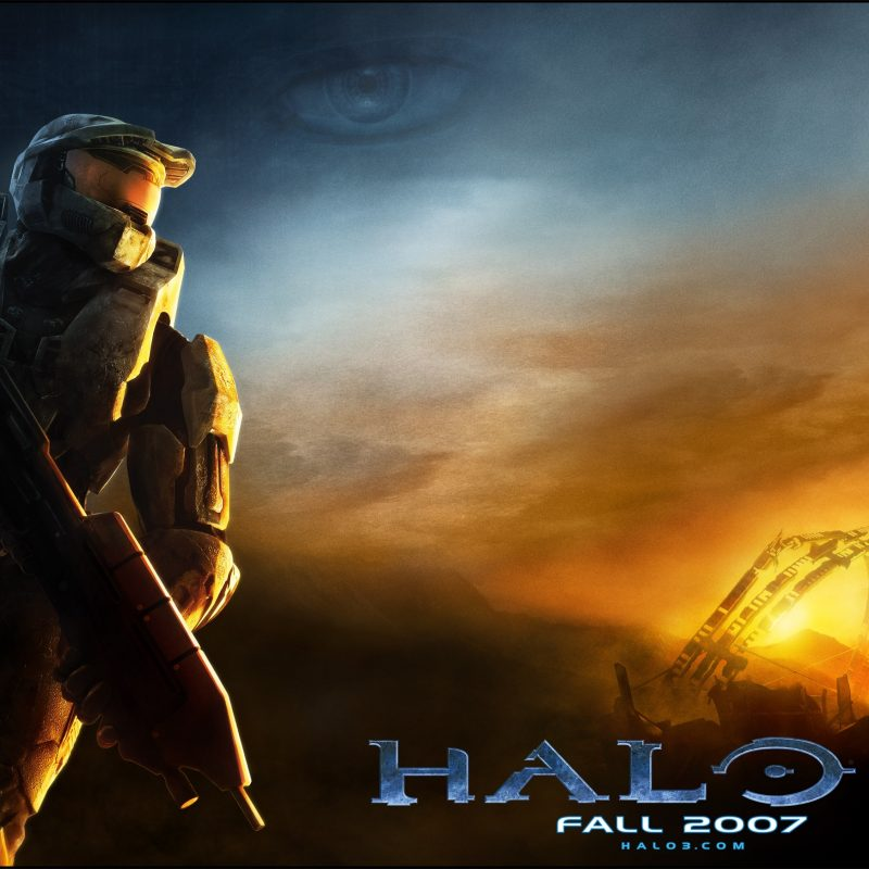 10 Most Popular Halo 3 Wall Paper FULL HD 1920×1080 For PC Desktop 2020 free download halo 3 wallpaper halo 3 800x800