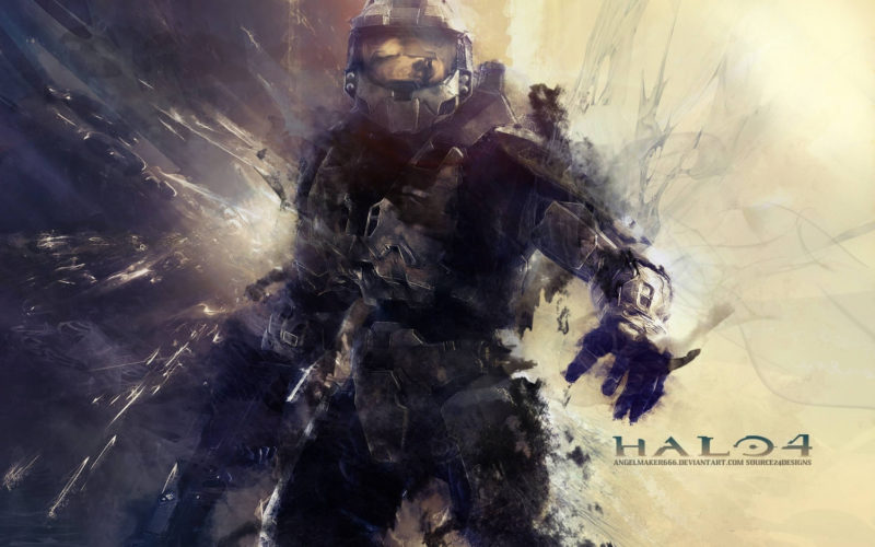 10 Most Popular Awesome Halo Wallpapers FULL HD 1920×1080 For PC Desktop 2018 free download halo 4 backgrounds hd wallpaper cave 800x500