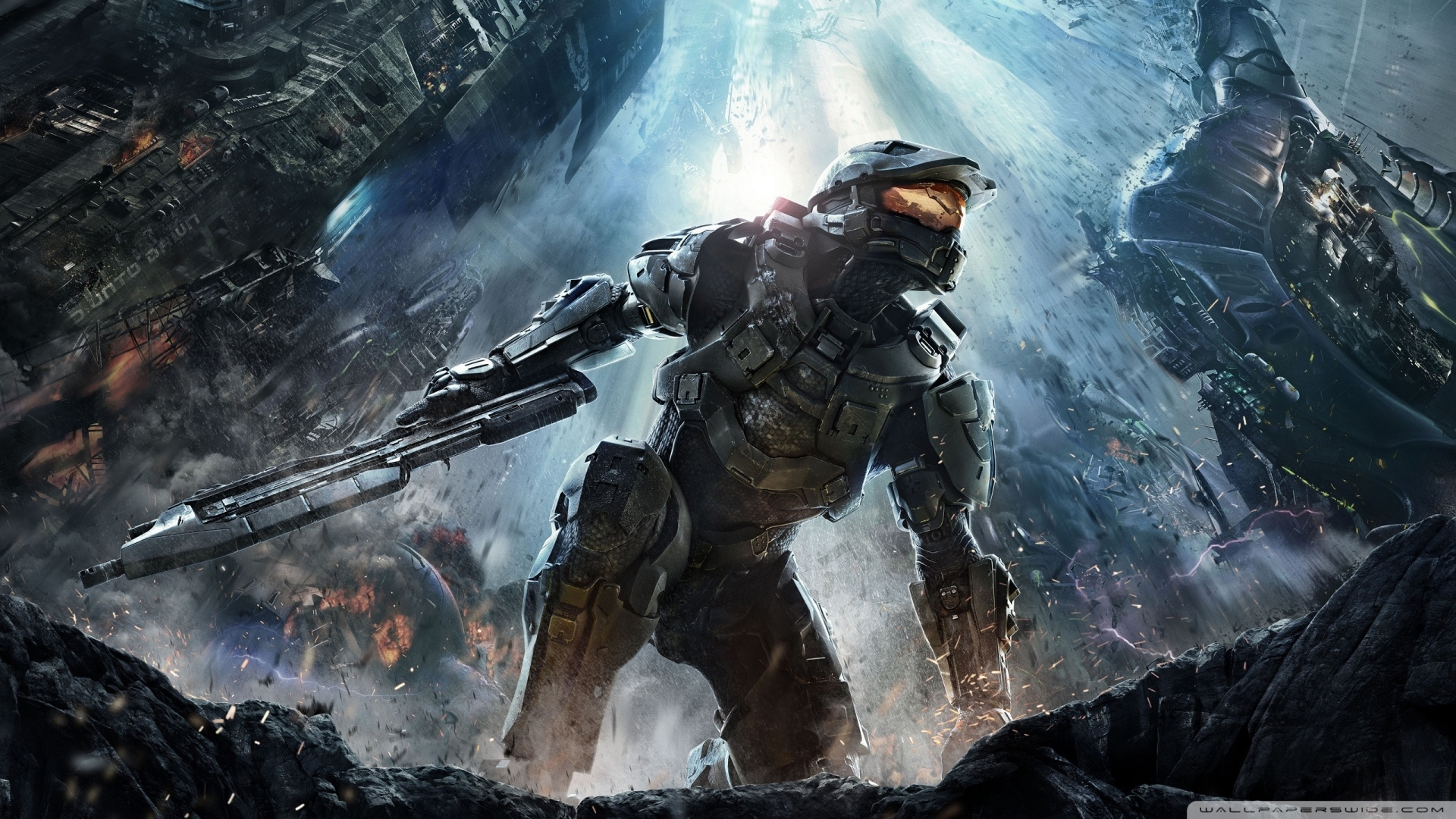 halo - wallpaper 1920x1080 hd #20568 wallpaper | game wallpapers hd