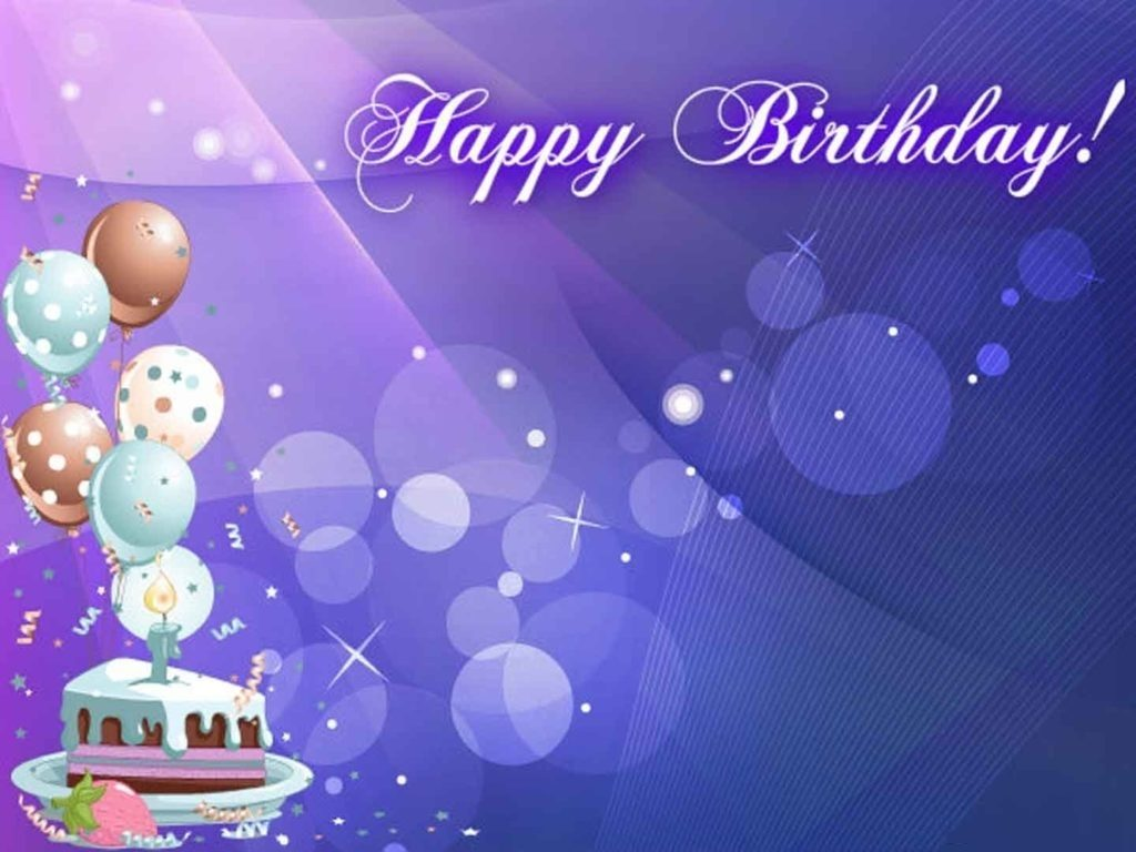 10 Best Happy Birthday Background Wallpaper Hd FULL HD 1920×1080 For PC Desktop 2018 free download happy birthday background images wallpapers and pictures happy 1024x768