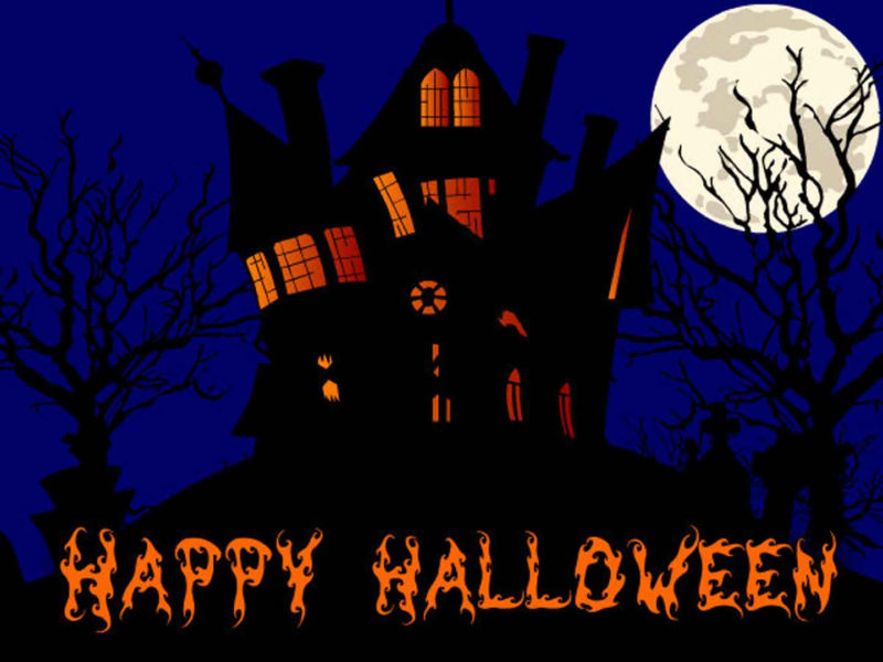 10 Top Happy Halloween Wallpapers Desktop FULL HD 1920×1080 For PC Desktop 2018 free download happy halloween desktop wallpapers wallpaper cave 800x600