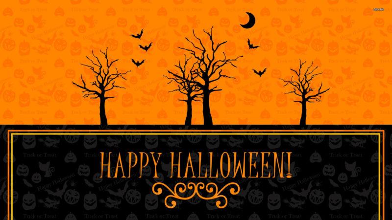 10 Top Happy Halloween Wallpapers Desktop FULL HD 1920×1080 For PC Desktop 2018 free download happy halloween wallpaper desktop background halloween prints 800x450