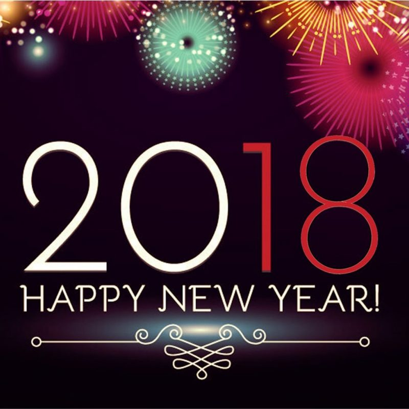 10 Latest Happy New Year Desktop Background FULL HD 1080p For PC Background 2018 free download happy new year 2018 wishes greetings sms messaging with picture 800x800
