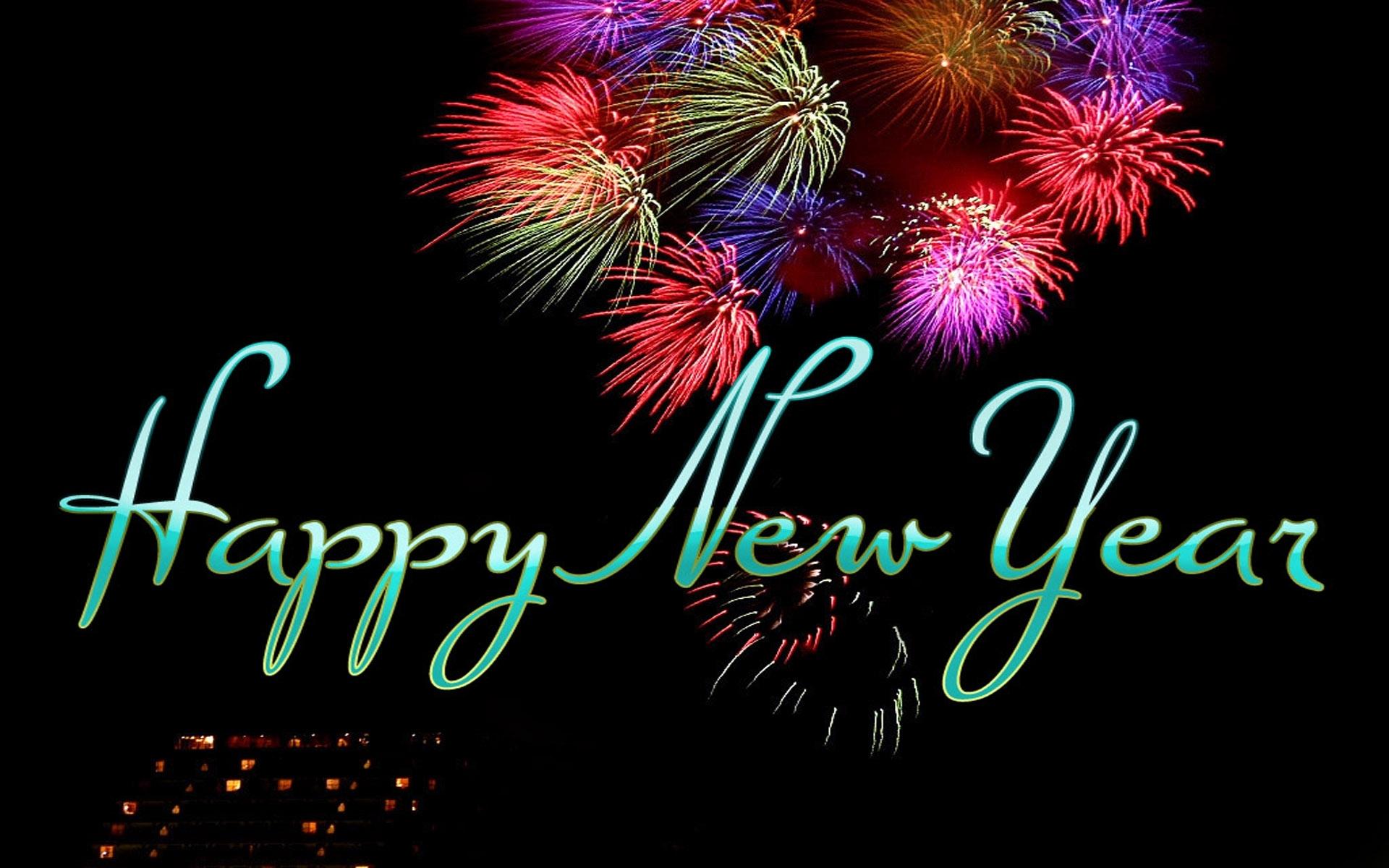 happy new year desktop background - media file   pixelstalk