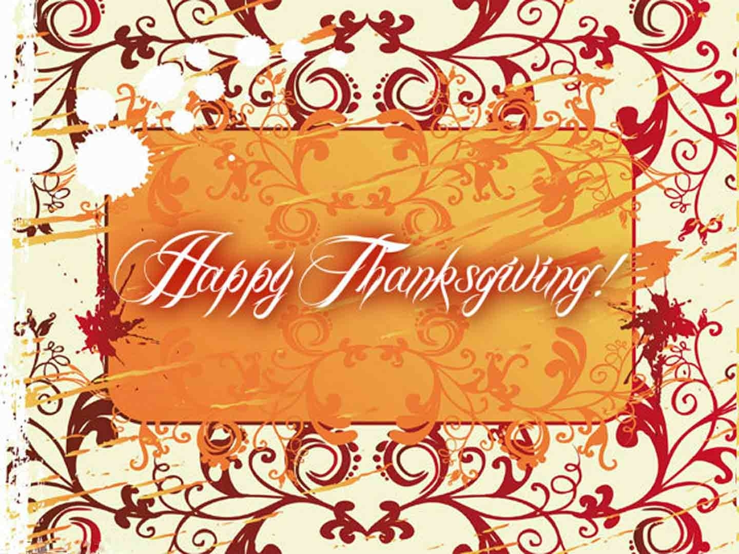 happy thanksgiving wallpapers free - wallpaper cave