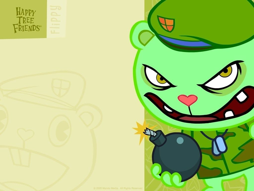 10 Top Happy Tree Friend Wallpapers FULL HD 1080p For PC Desktop 2020 free download happy tree friends full hd quality wallpapers happy tree friends 1024x768