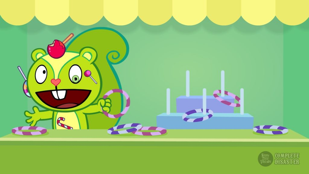 10 Top Happy Tree Friend Wallpapers FULL HD 1080p For PC Desktop 2020 free download happy tree friends more complete disaster wallpapers happy tree 1024x576