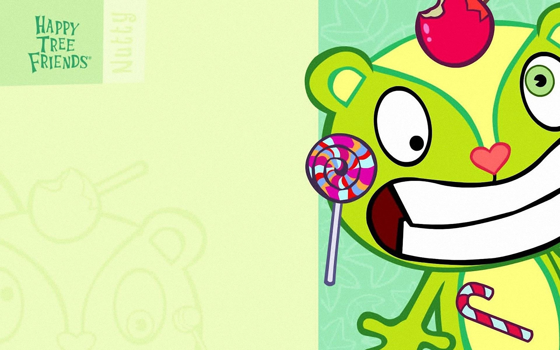 happy tree friends wallpapers - wallpaper cave