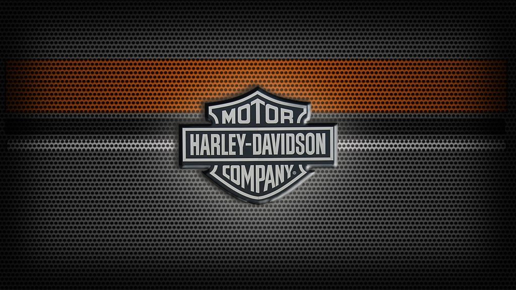 10 New High Definition Harley Davidson Logo Wallpaper FULL HD 1080p For PC Background 2018 free download harley davidson logo desktop wallpaper free download 1024x576