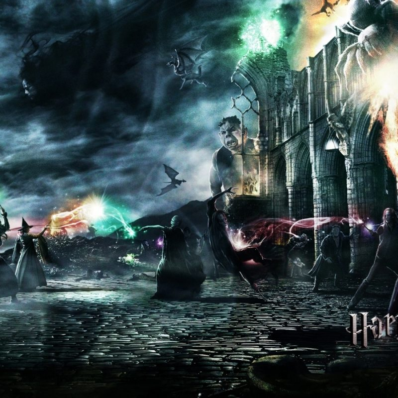 10 Best Hd Harry Potter Wallpapers FULL HD 1920×1080 For PC Background 2018 free download harry potter and the deathly hallows 2 wallpaper 1600x900 10 000 800x800