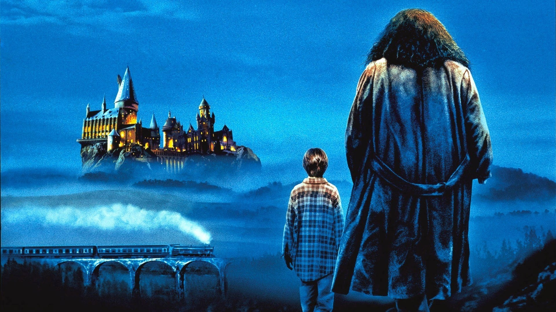 10 Top Hd Wallpapers Harry Potter FULL HD 1080p For PC ...