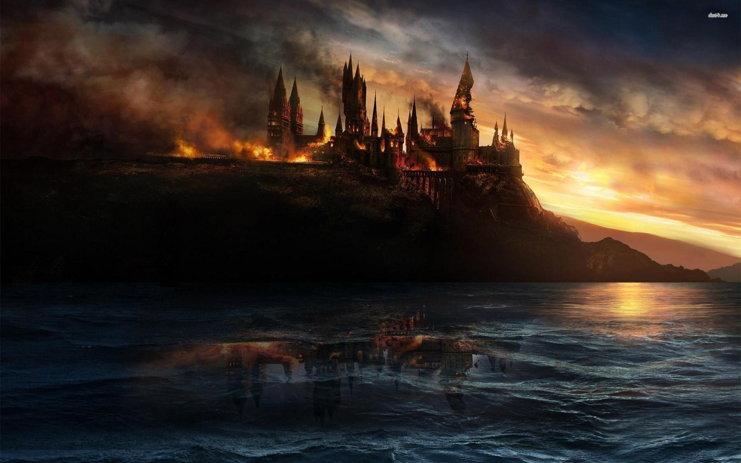 harry potter deathly hallows wallpapers - full hd wallpaper search
