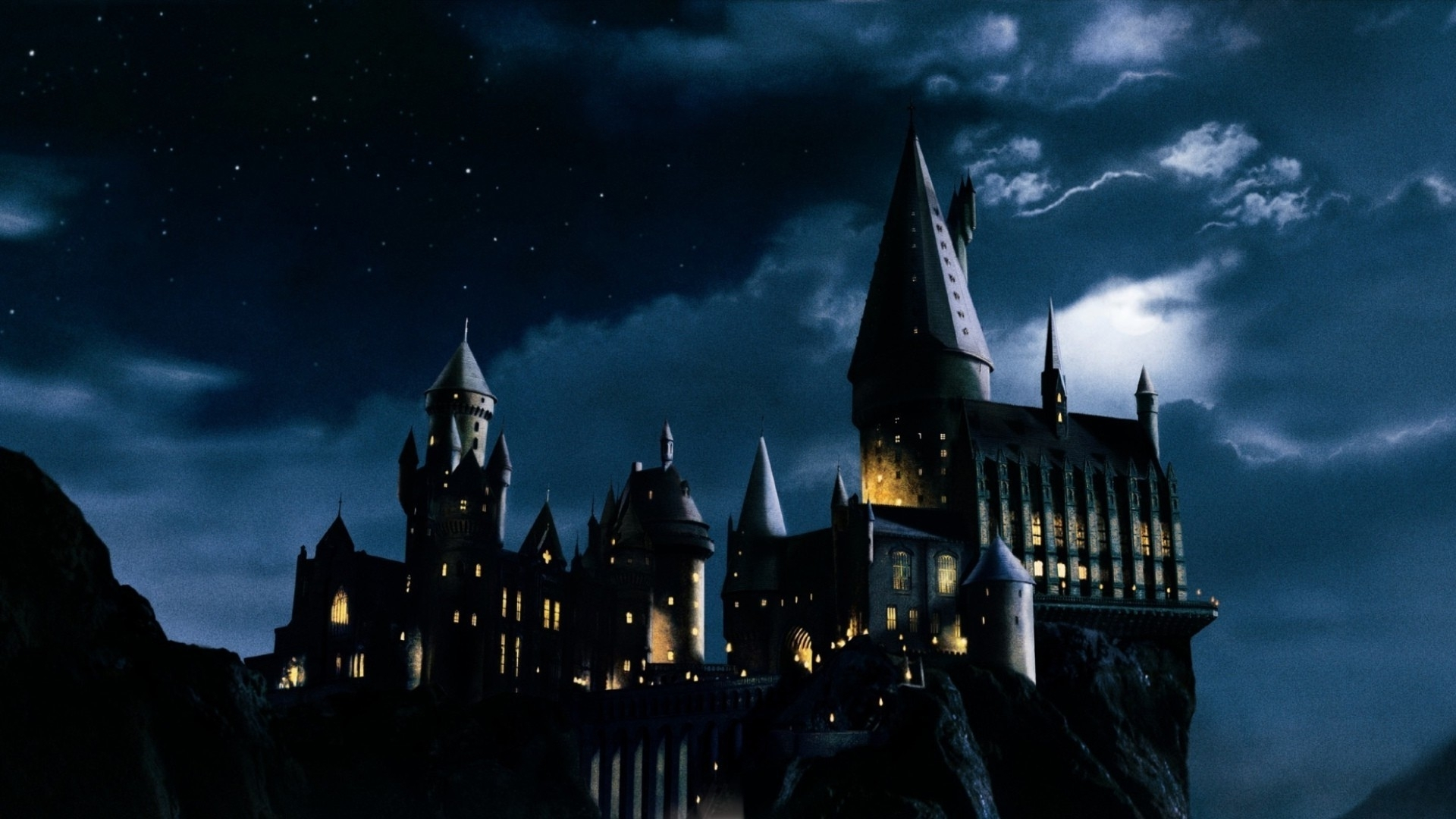 harry potter hogwarts wallpaper (65+ images)