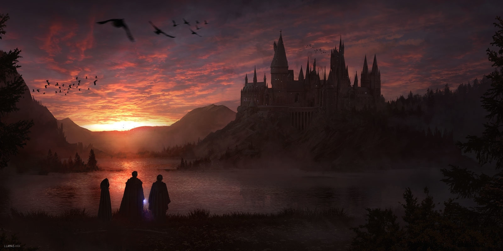 harry potter hogwarts wallpaper harry potter wallpapers 14
