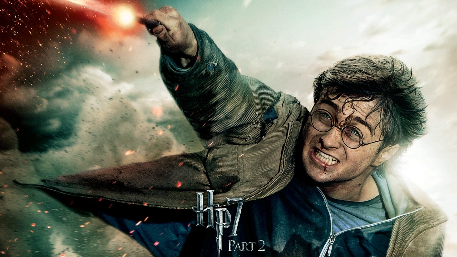 harry potter images hd