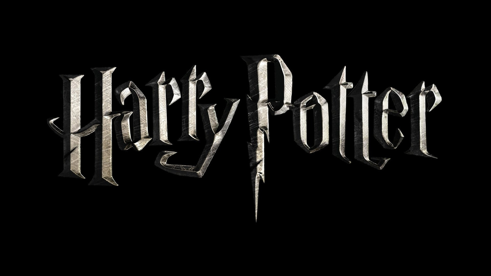 10 Best Harry Potter Logo Wallpaper FULL HD 1920×1080 For PC Desktop