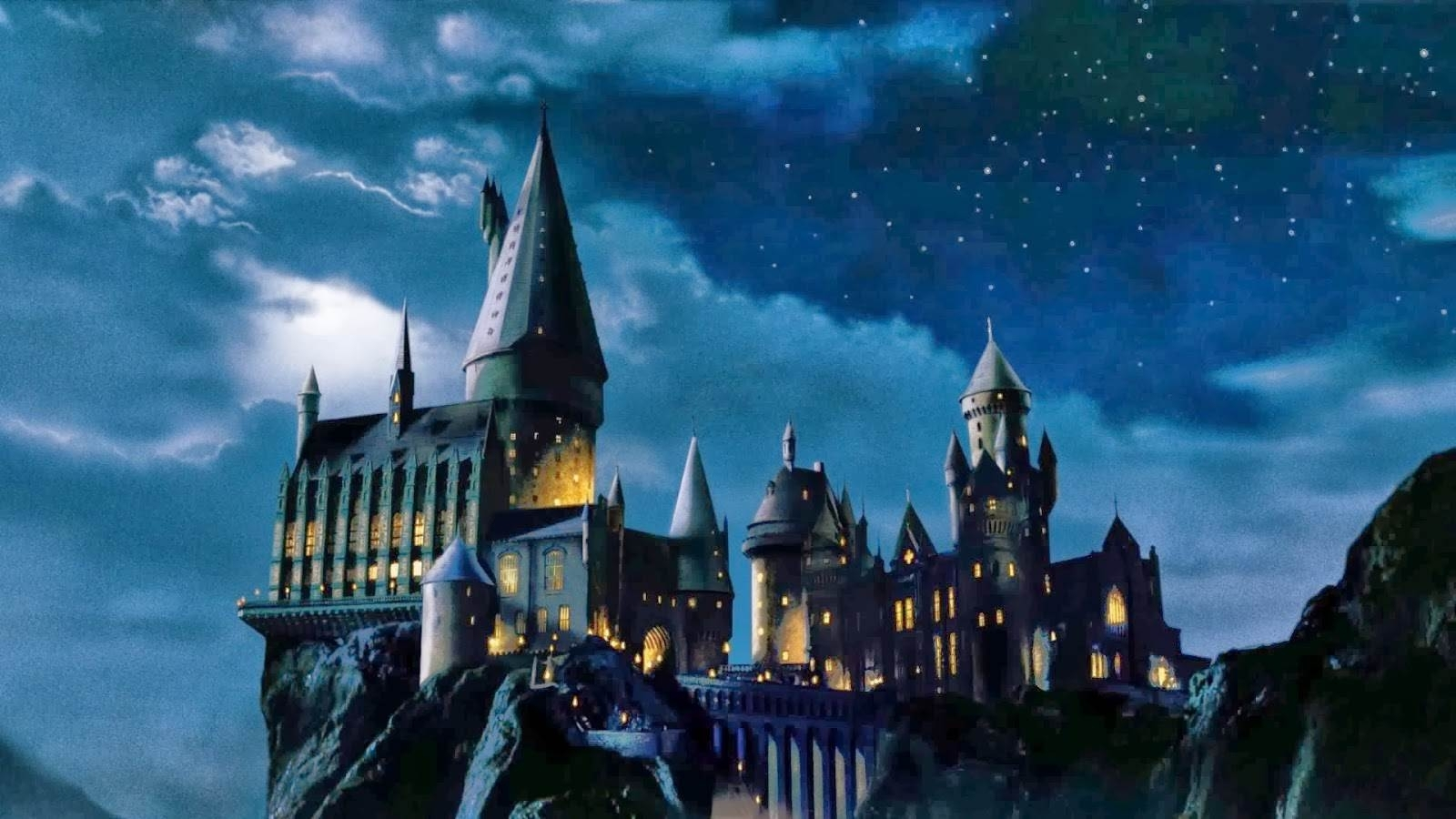 harry potter wallpaper hogwarts wallpaper desktop background 1600
