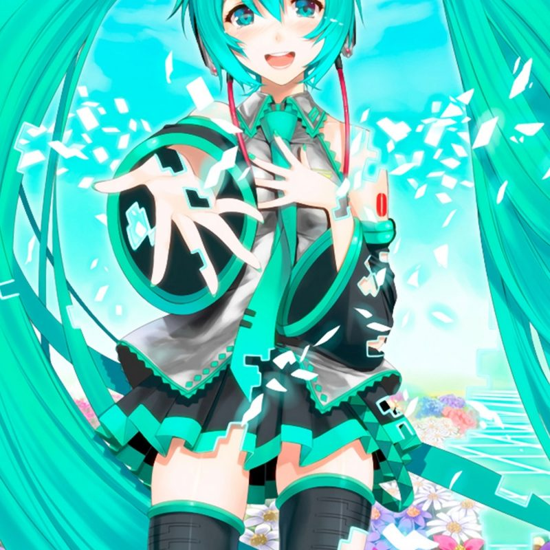 10 Best Hatsune Miku Wallpaper Android FULL HD 1920×1080 For PC Background 2018 free download hatsune miku anime wallpaper for iphone and android hatsune miku 800x800