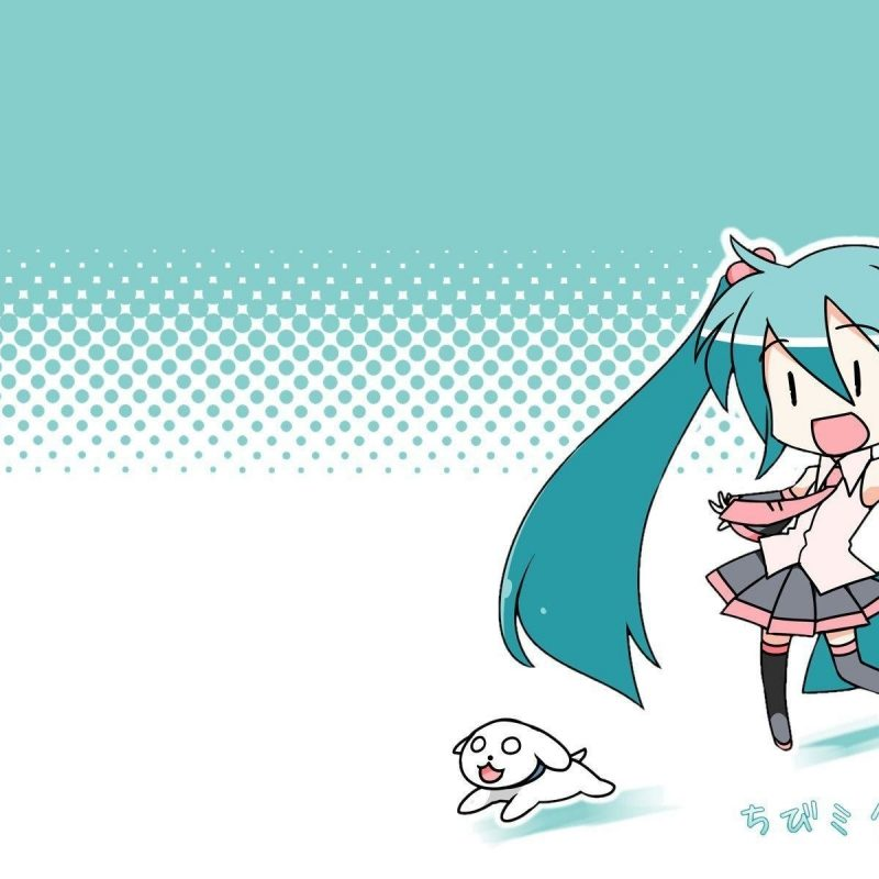 10 Latest Hatsune Miku Chibi Wallpaper FULL HD 1920×1080 For PC Desktop 2018 free download hatsune miku chibi wallpaper 68 images 800x800