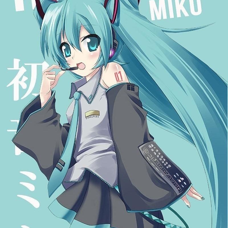 10 New Hatsune Miku Android Wallpaper FULL HD 1080p For PC Background 2018 free download hatsune miku wallpaper for android http desktopwallpaper 1 800x800