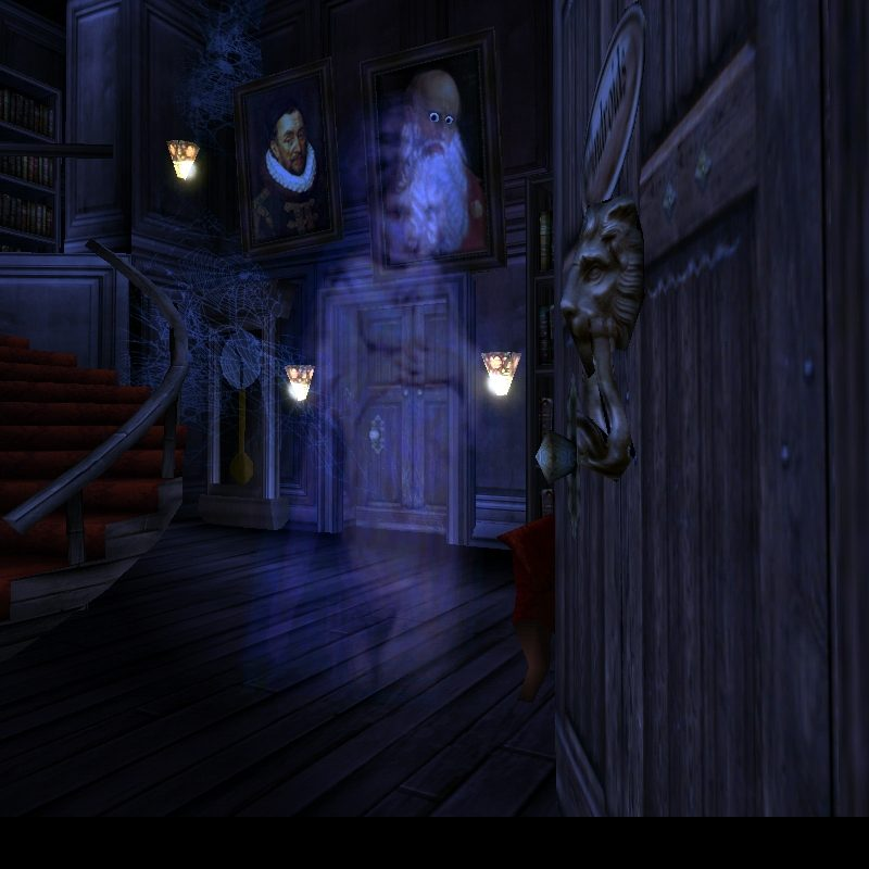 10 Best Inside Haunted House Background Full Hd 1920 1080 For Pc