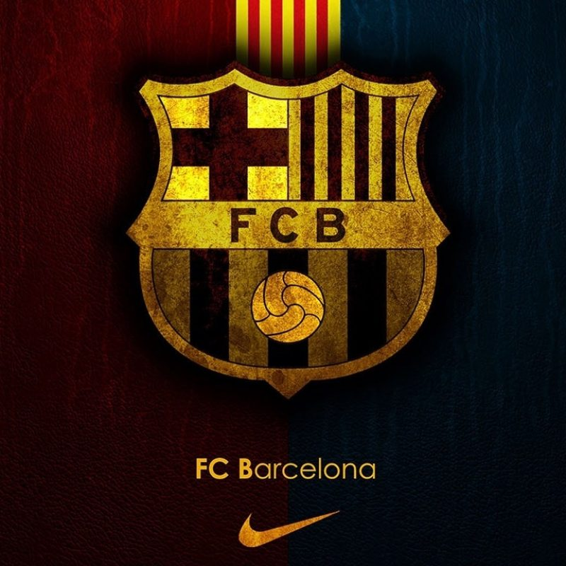 10 Best Barcelona Football Club Wallpaper FULL HD 1080p For PC Desktop 2018 free download hd background barcelona football club fcb logo blue red wallpaper 800x800