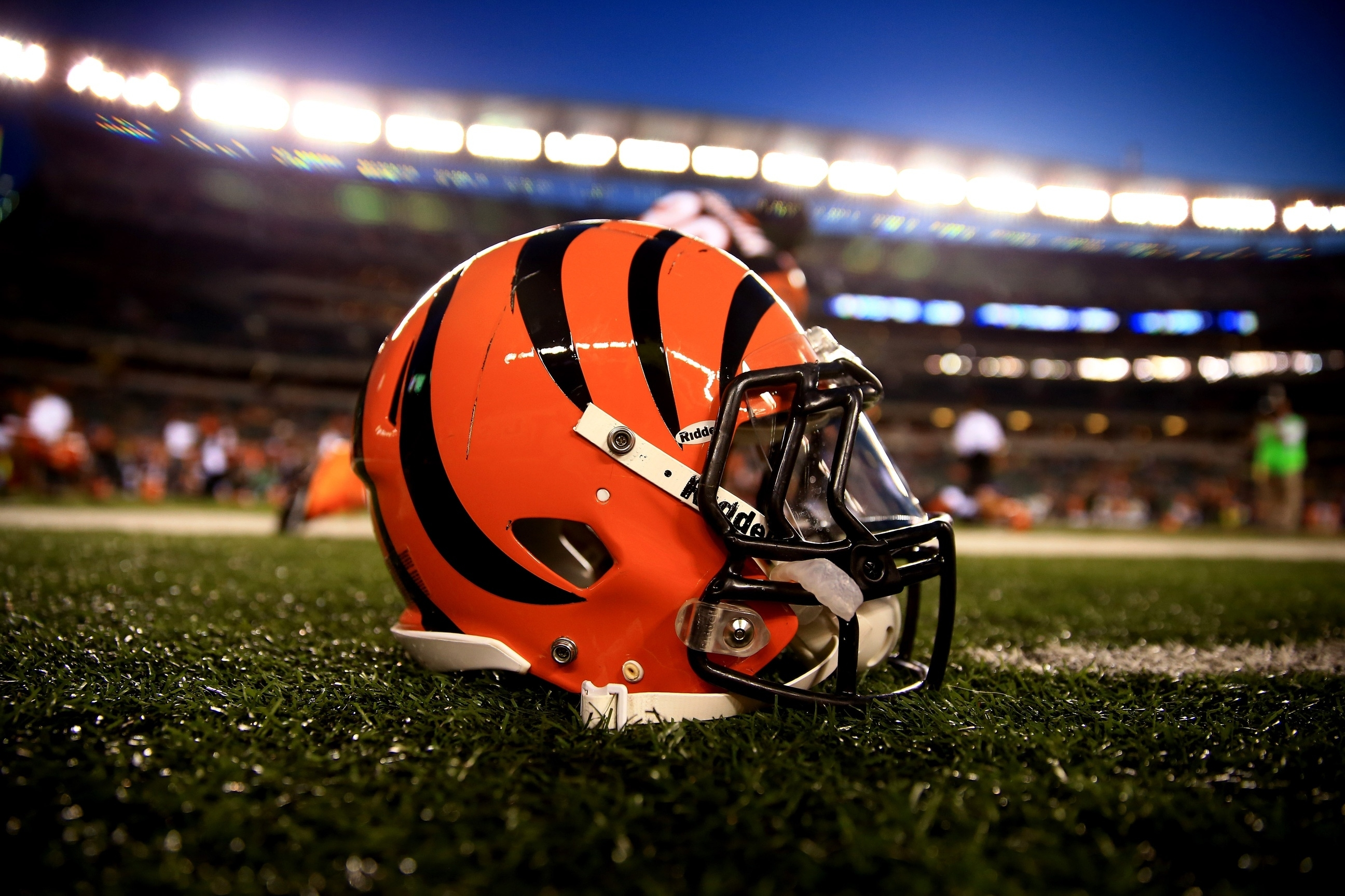 10 Most Popular Cincinnati Bengals Hd Wallpaper FULL HD 1080p For PC Background